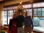 Rob and Lacy Chapman, South Carolina mama and papa