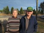 Charles and Martha McDonald of Winder, GA