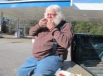 Santa Claus, for real