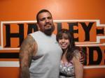 Jeremy and Vivian Madrid, Yah-Ta-Hey, NM