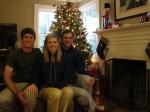 Jane Harrison and Ellis Fisher, my lovely friends in Greenville, SC