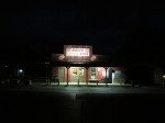 "The Andice General Store, ""Best Hamburgers in the World"""