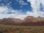 The Vermillion Cliffs, AZ