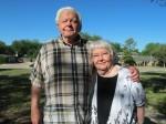Bill and Patsy Fraser, Brownwood, TX