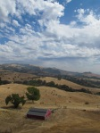 Into San Jose, CA
