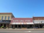 Santa Anna, TX