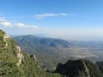 On Sandia Peak, Albuquerque, NM