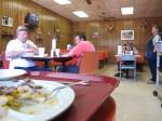 The Korner Kitchen in Hartwell, GA
