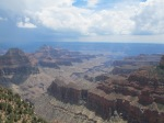 The grandest canyon of them all