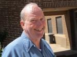 Father Joe James, Slaton, TX