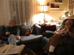 Marian and Herb Furman, Alabama grandparents