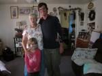My new family in Arrington, VA