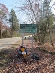 Farewell sweet Virginia, hello North Carolina